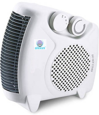 Alexus ASF-830 HH-75 Fan Room Heater