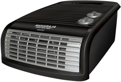 Maharaja Whiteline Vecto Fan Room Heater
