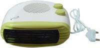 Orpat 1260 Green Quartz Room Heater
