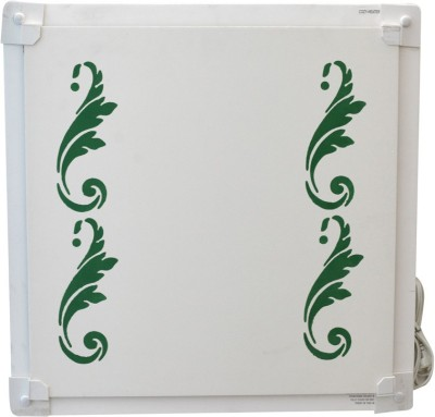 Cozy Heater 420W Radiant Room Heater