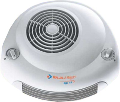 Bajaj Majesty RX 11 Majesty RX 11 Fan Room Heater