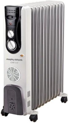 Morphy Richards OFR-11F with Fan Oil Filled Room Heater