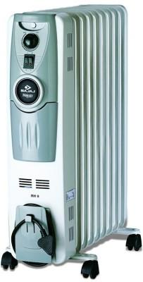 Bajaj Majesty RH 9 Halogen Room Heater