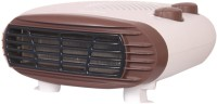 Orpat Orpat 1260 Brown Quartz Room Heater