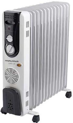 Morphy Richards OFR13F Oil Filled Room Heater
