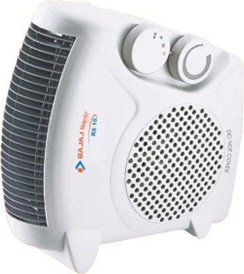 Bajaj Majesty RX 10 Fan Room Heater