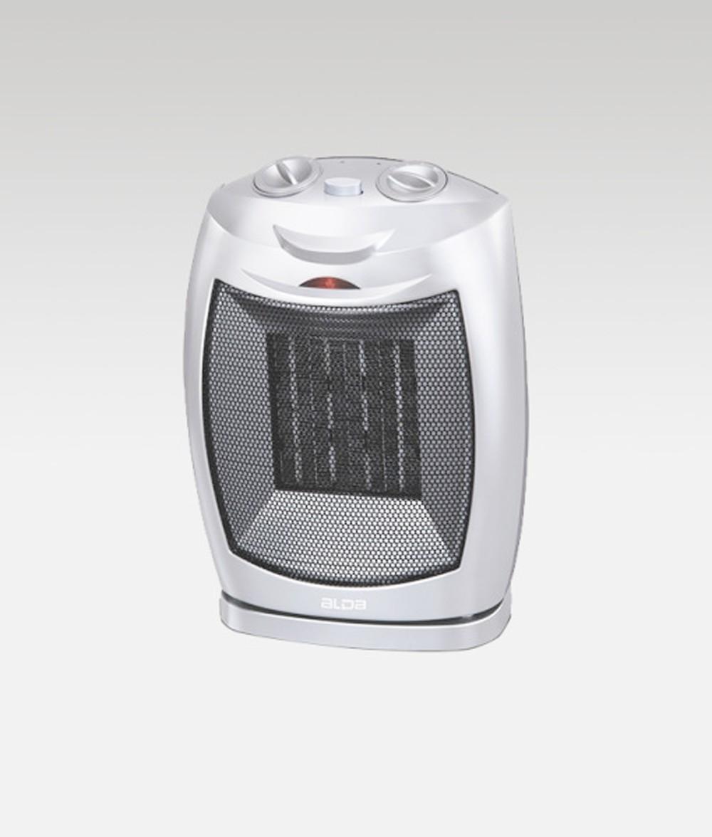 View Alda Alda SAA713 PTC Heater 1500W Fan Room Heater Home Appliances Price Online(Alda)