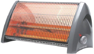 Clearline QH-2400 Quartz Room Heater