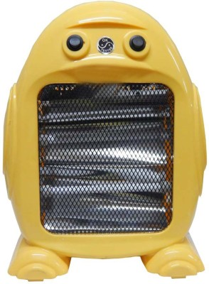 Alexus Bulbul HH-49QH 2000 W Quartz Room Heater