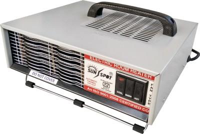 Sunspot BTEE Fan Room Heater