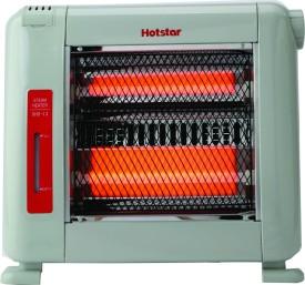 Hotstar SHD-13 800W Quartz Fan Room Heater