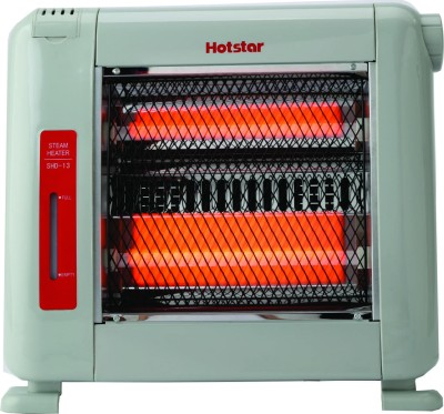 Hotstar SHD-13 800W Quartz Fan Room Heater