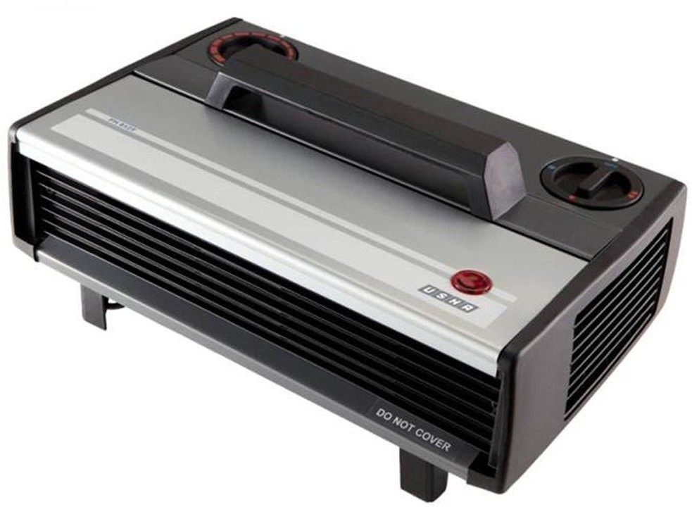 Usha FH812 Fan Room Heater