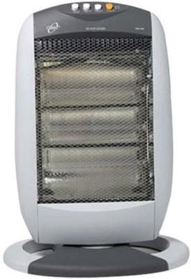 Orpat Deluxe 1200W Halogen Room Heater