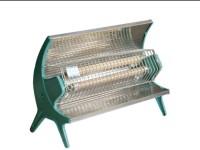 Cool Point Priya double rod Priya double rod Quartz Room Heater