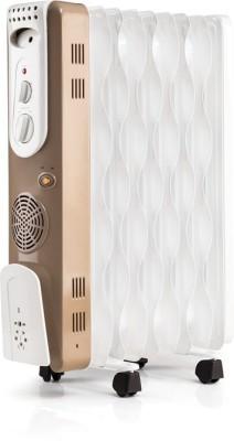 Usha OFR 3609 FS PTC Oil Filled Room Heater