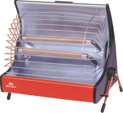 Bajaj Deluxe Deluxe Radiant Room Heater