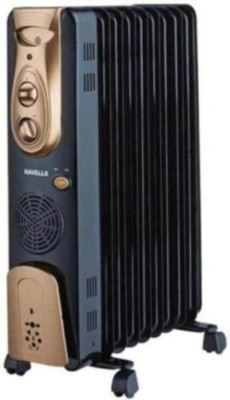 Havells OFR 13FIN Oil Filled Room Heater