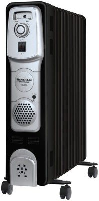 Maharaja Whiteline Equato 9 Fin Ofr Oil Filled Room Heater