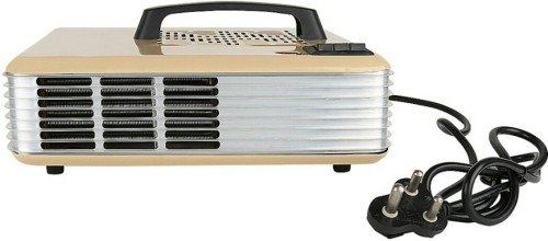 MAXX kt deluxe Fan Room Heater