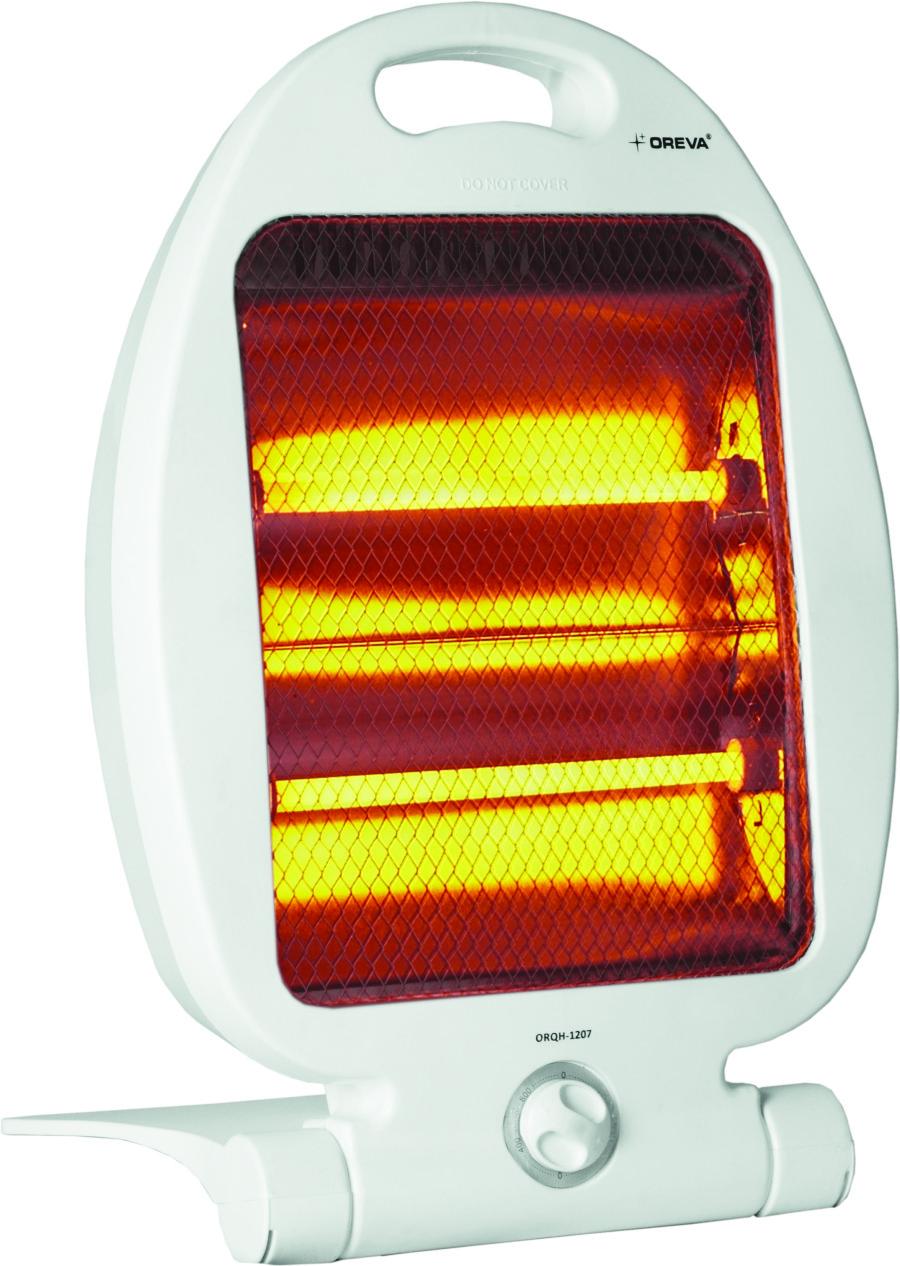 View Oreva 1207 Gas Room Heater Home Appliances Price Online(Oreva)