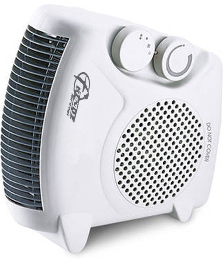 View Frendz FSF-830 HH-75 Fan Room Heater Home Appliances Price Online(Frendz)