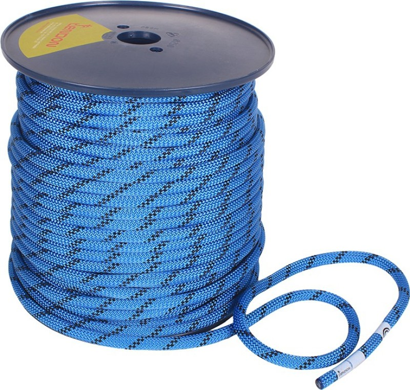 Tendon Static rope 100 m x 10 mm(Blue)