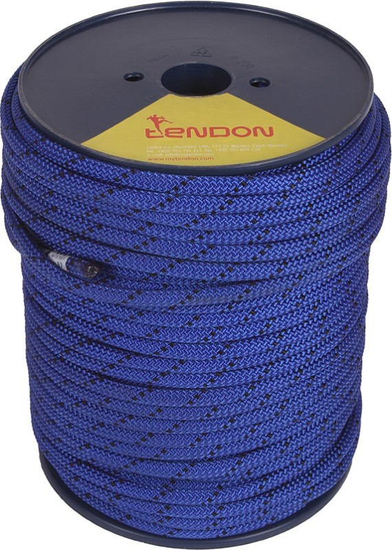 Tendon Static Rope 100 m x 9 mm(Blue)