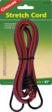 Coghlan's Stretch Cord 1.01 m (Multicolo...