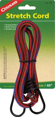 Coghlans Stretch Cord 1.01 m(Assorted)