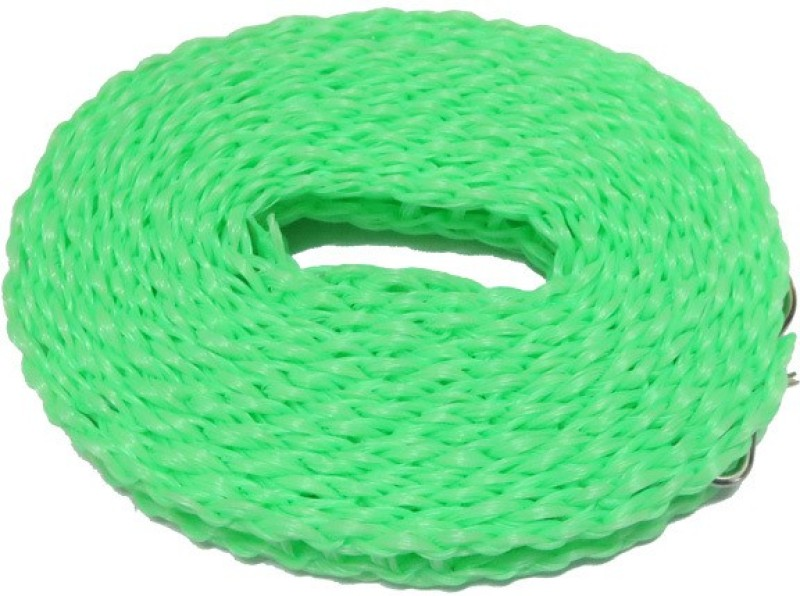 DCS Clothesline Rope 6 m x 10.5 mm(Green)