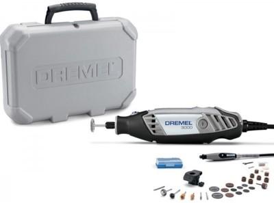 Bosch - Dremel 3000 Series F013.300.0PY Rotary Tool