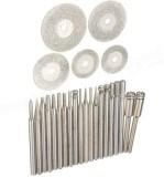 DIY Crafts DDISC DCRBCWB25 Rotary Tool (...