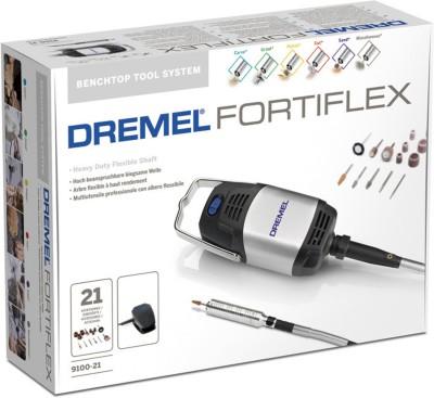 Bosch - Dremel Fortiflex F013.910.0JA-081 Rotary Tool