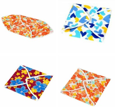Prostuff Printed Roti Flap Cover(Multicolor)