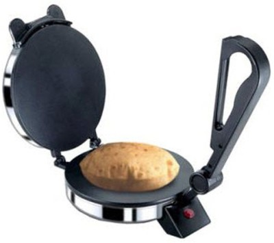 Hotline EAGLE-201 Roti/Khakhra Maker(Black)