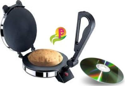 PE 1 Roti and Khakra Maker