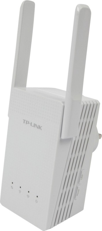 TP-LINK TL-RE210 - AC750 Router Antenna Booster