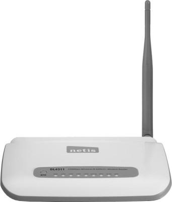Netis DL4311 N150 Wireless Modem Router