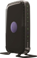 Netgear WNDR3400 N600 Wireless Dual Band Router(Black)
