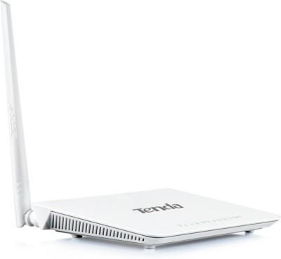 Tenda TE-D151 N150 Wireless ADSL2+ Modem Router Router(White)