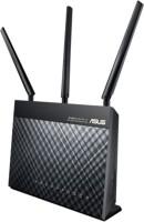 Asus DSL-AC68U Dual Band Wireless AC1900 VDSL / ADSL Modem Router Router