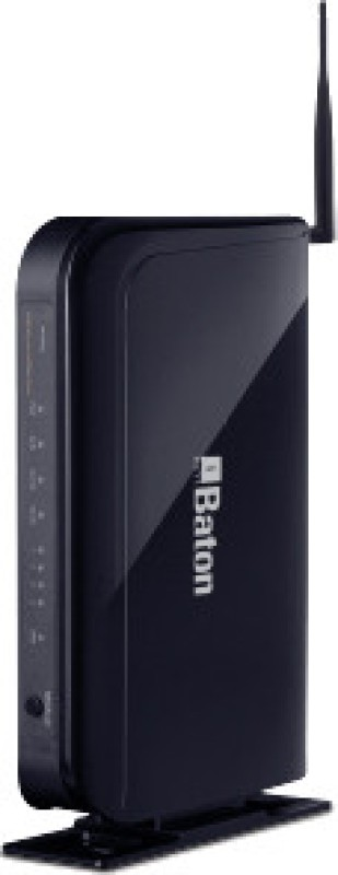 iBall 150M eXtreme Wireless-N Router