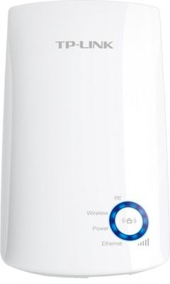 TP-LINK TL-WA850RE�300 Mbps Universal Wi-Fi Range Extender Router(White)
