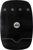 Reliance JioFi M2 Wireless Router(Black)