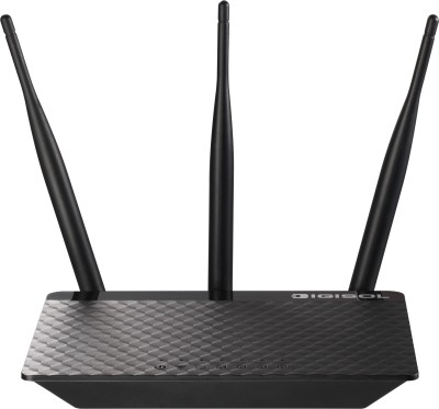 Digisol DG-HR3300TA Wireless Broadband Router
