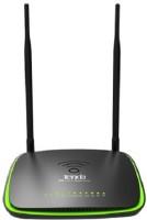 Tenda D1201 Router(Black)