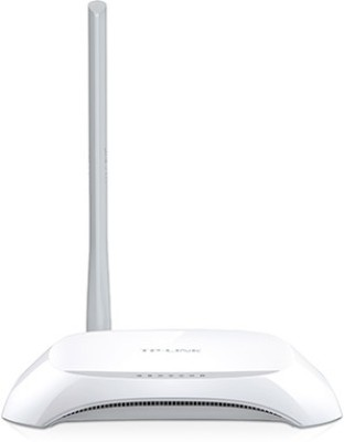 TP-LINK TL-WR720N 150 Mbps Wireless N Router (V2)
