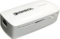 Digisol DG-HR1160M Router(White)