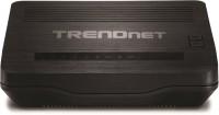 Trendnet TEW-722BRM Router(Black)